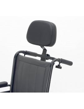 Cabecero standard silla de ruedas Breezy