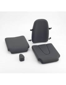 Asiento inodoro para sillas de ruedas Breezy