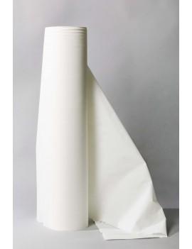 Rollos de papel para camilla. Caja 6 unidades
