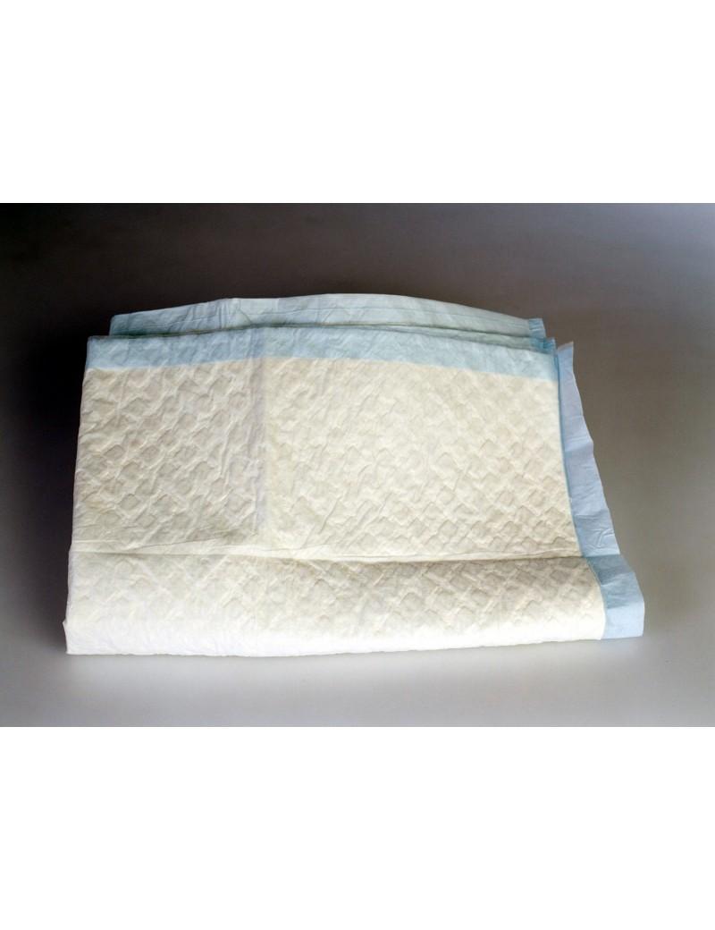 Empapadores de cama desechables