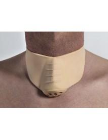 Protector de cuha para traqueotomia