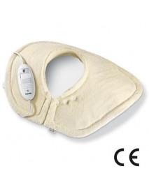 Almohada eléctrica cervical