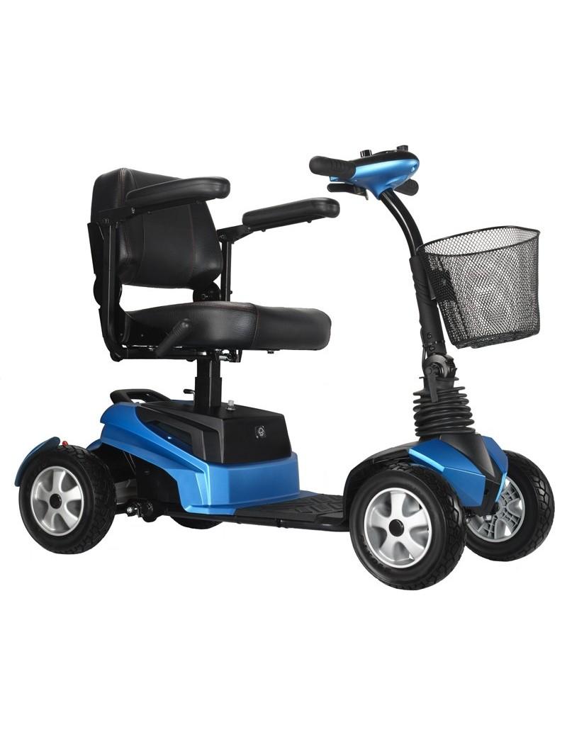 Scooter Compacta