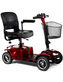 Scooter Eléctrico Para Movilidad Reducida