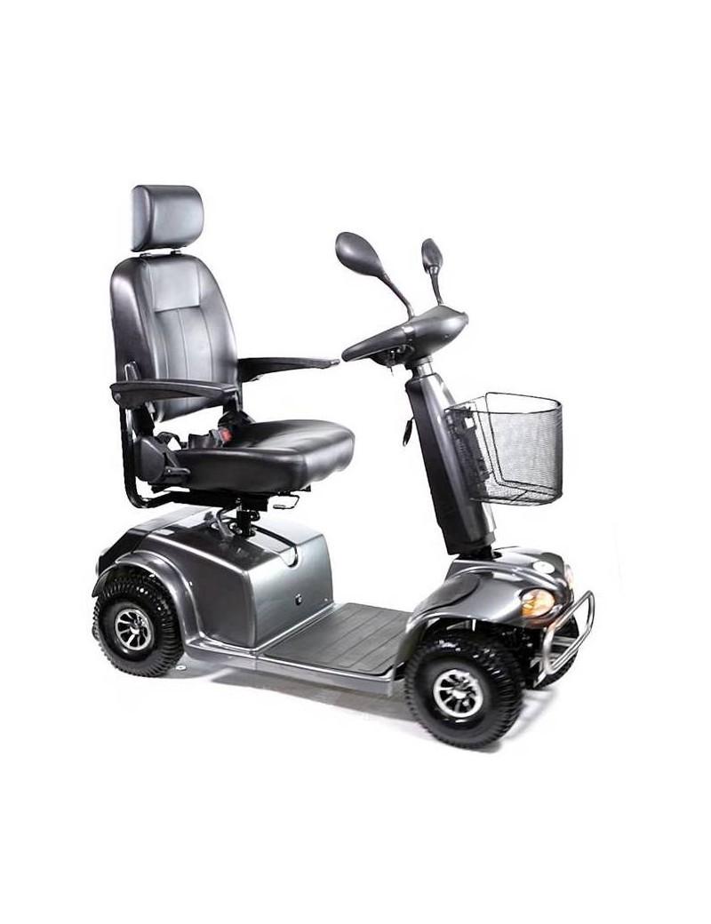 Scooter Eléctrico 4 Ruedas