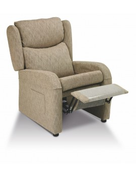 Sillon Relax Reclinable con Incorporación