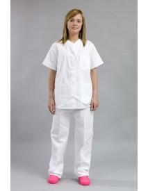 Pijama de Médico...