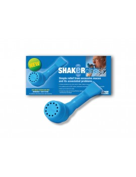 Shaker Classic Respiratorio