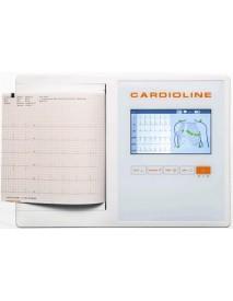 Electrocardiógrafo...