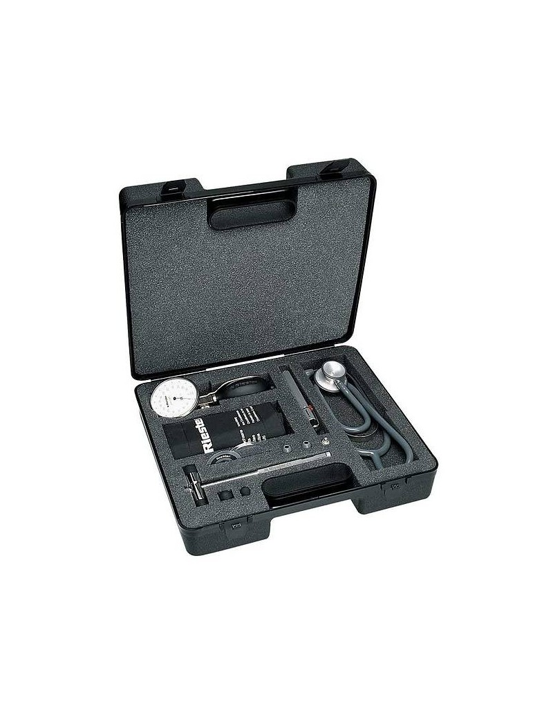 Maletín Riester Medi Kit