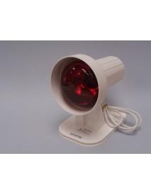 Lámpara infrarrojos de mano