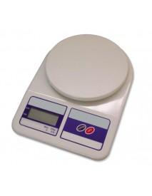 Balanza electrónica 200g