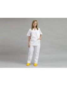 Pijama unisex medical