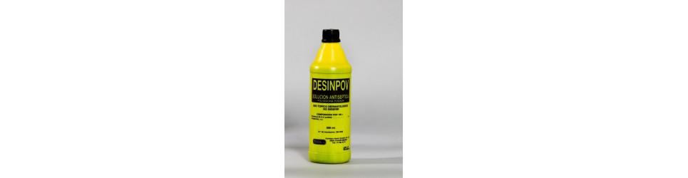 desinfectantes-geles-jabones-soluciones-hospitalarias