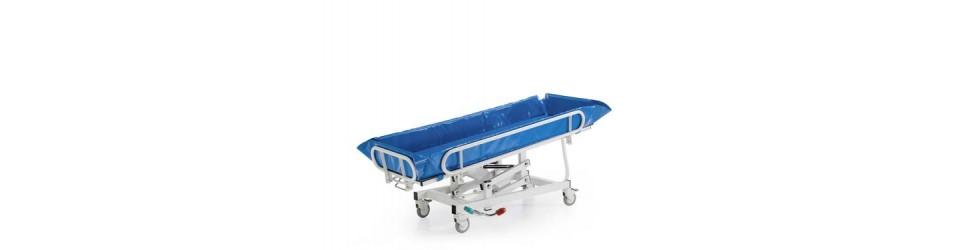 Mobiliario Clínico Hospitalario