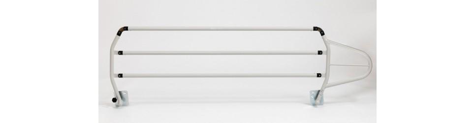 Barandillas de cama ortopedica