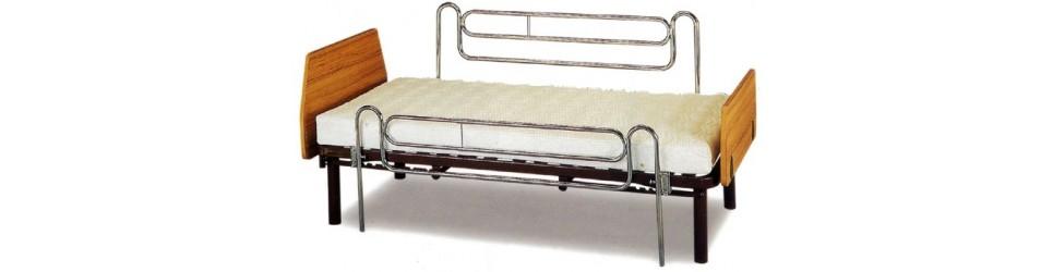 Barandillas de cama