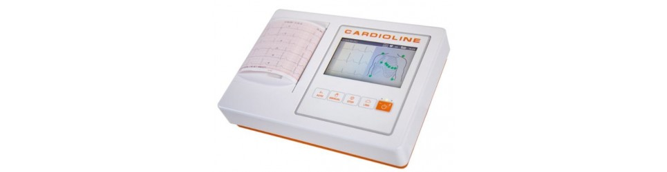 Aparatos de Electromedicina