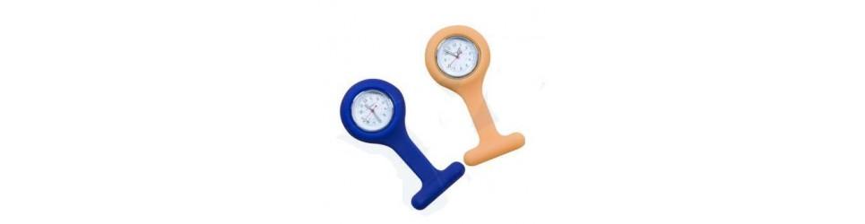 Relojes de Enfermería
