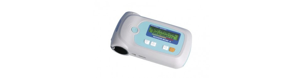 espirometros