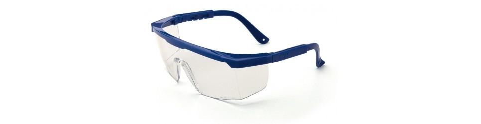 gafas de laboratorio de porteccion