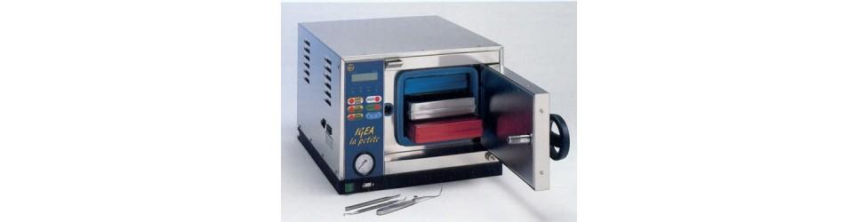 Esterilizadores Autoclaves y Material de esterilización