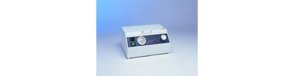 Esterilizadores de Calor Seco