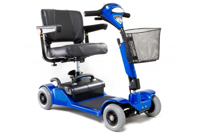 Certificado de Movilidad Reducida